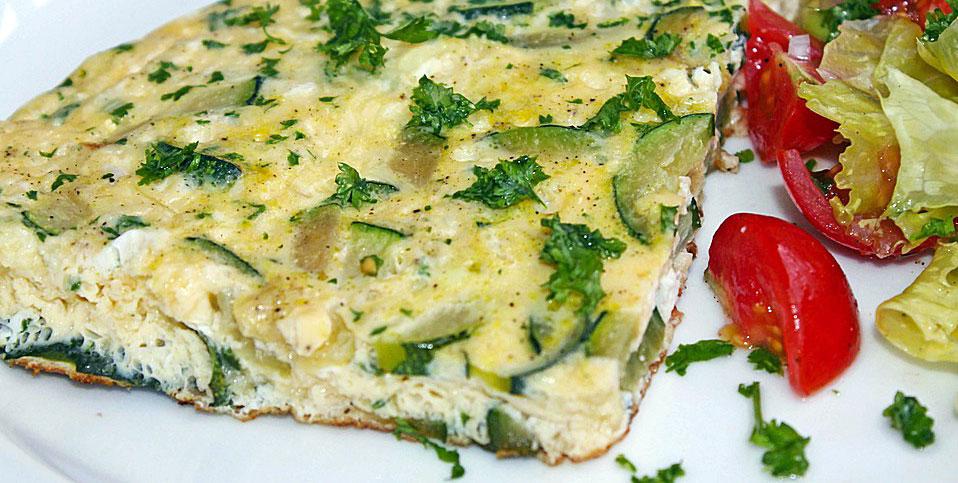 tortilla huevos ecologicos