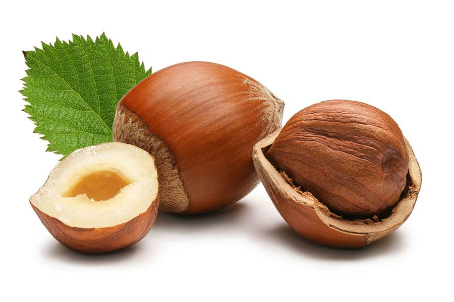 beneficios de los frutos secos avellanas