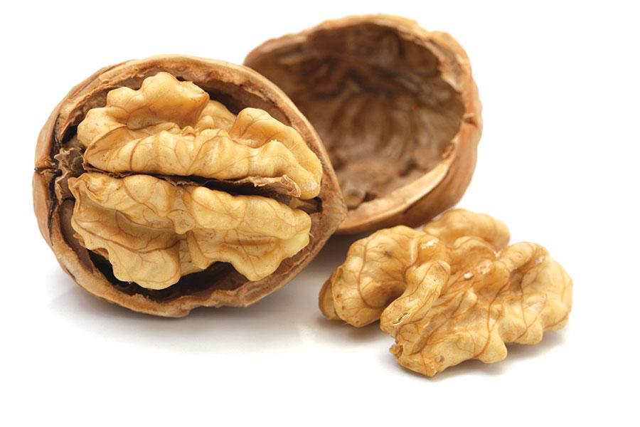 beneficios de los frutos secos nueces