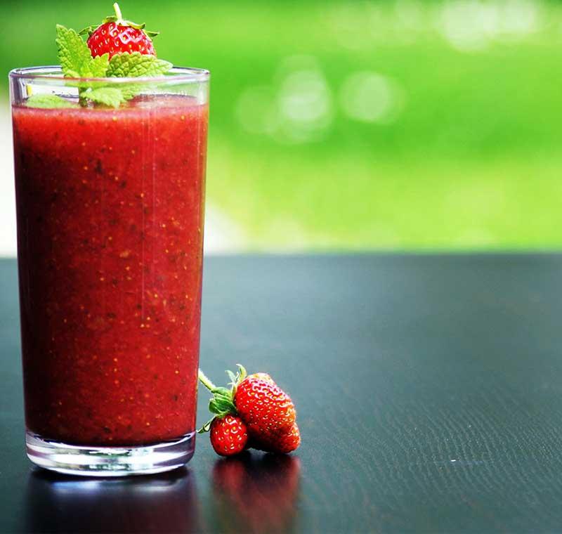 Fruta fresca en tu dieta para adelgazar.