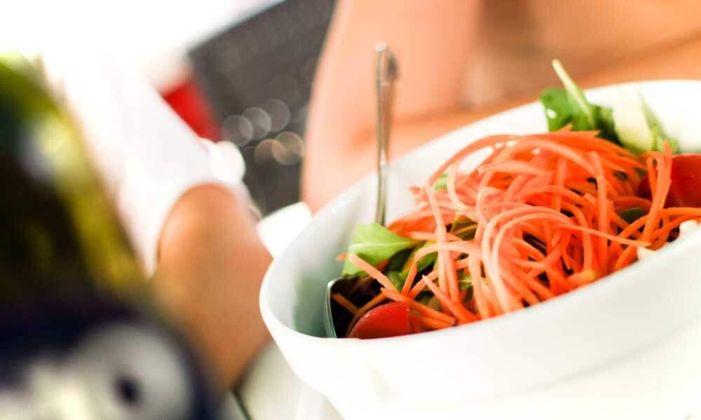 Dietas para adelgazar.