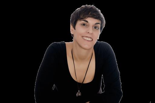 Sandra Tirado Coaching nutricional