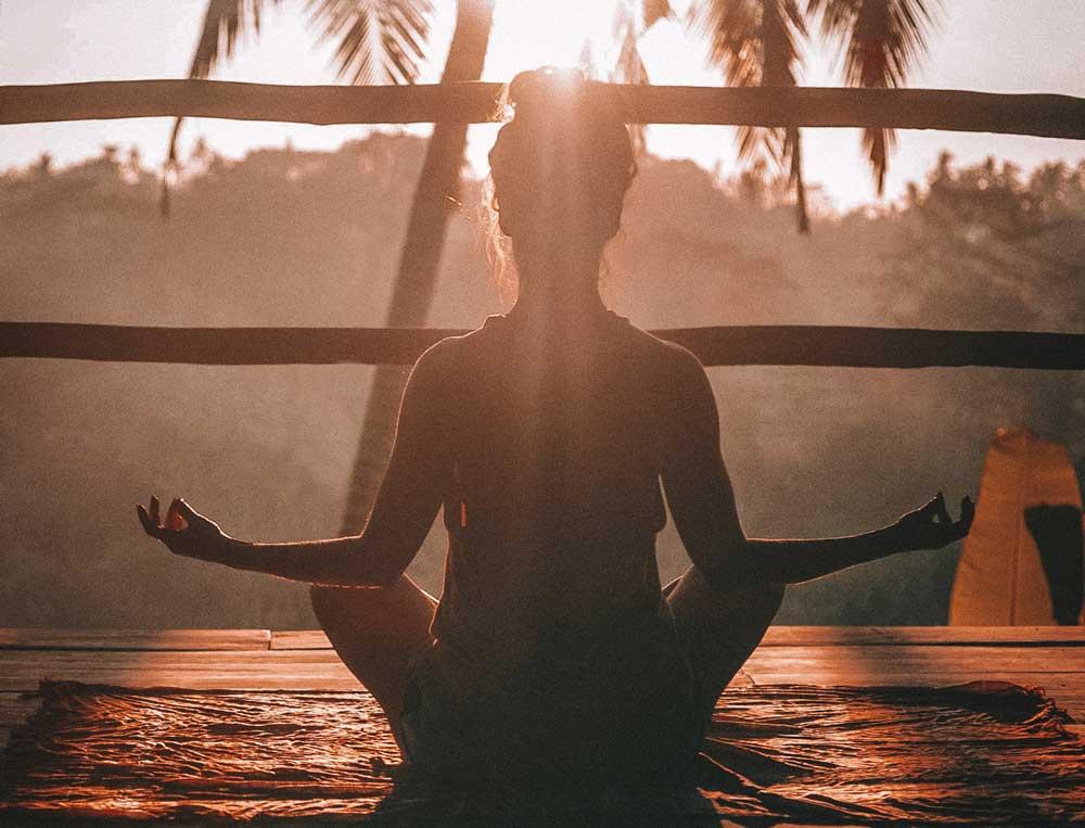 gestionar ansiedad meditar
